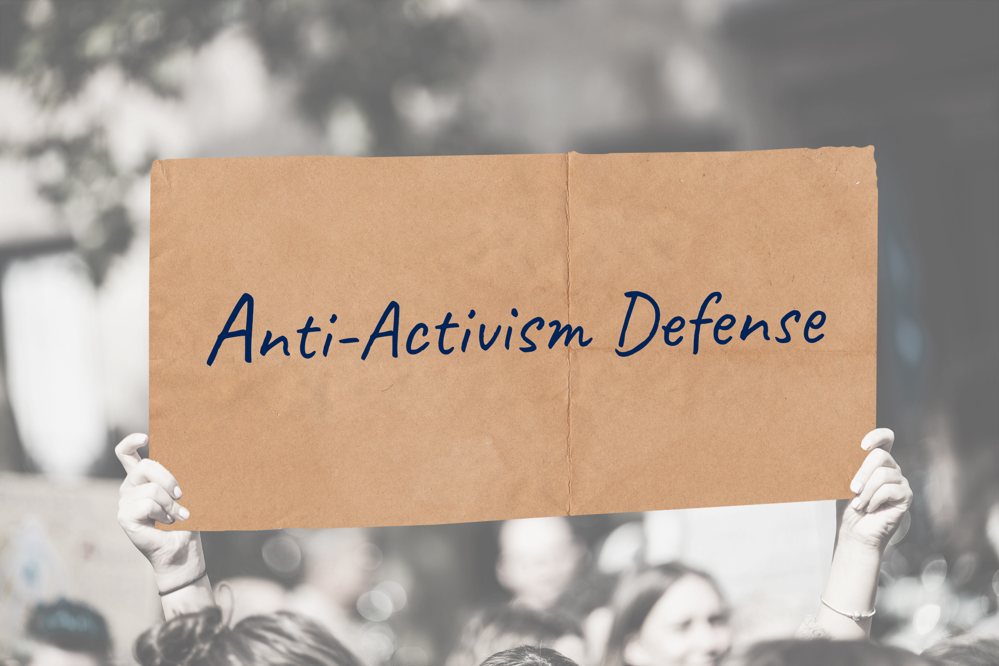 Anti-Activism Defense: Accurately Modeling the Activists' Decision Breakeven
