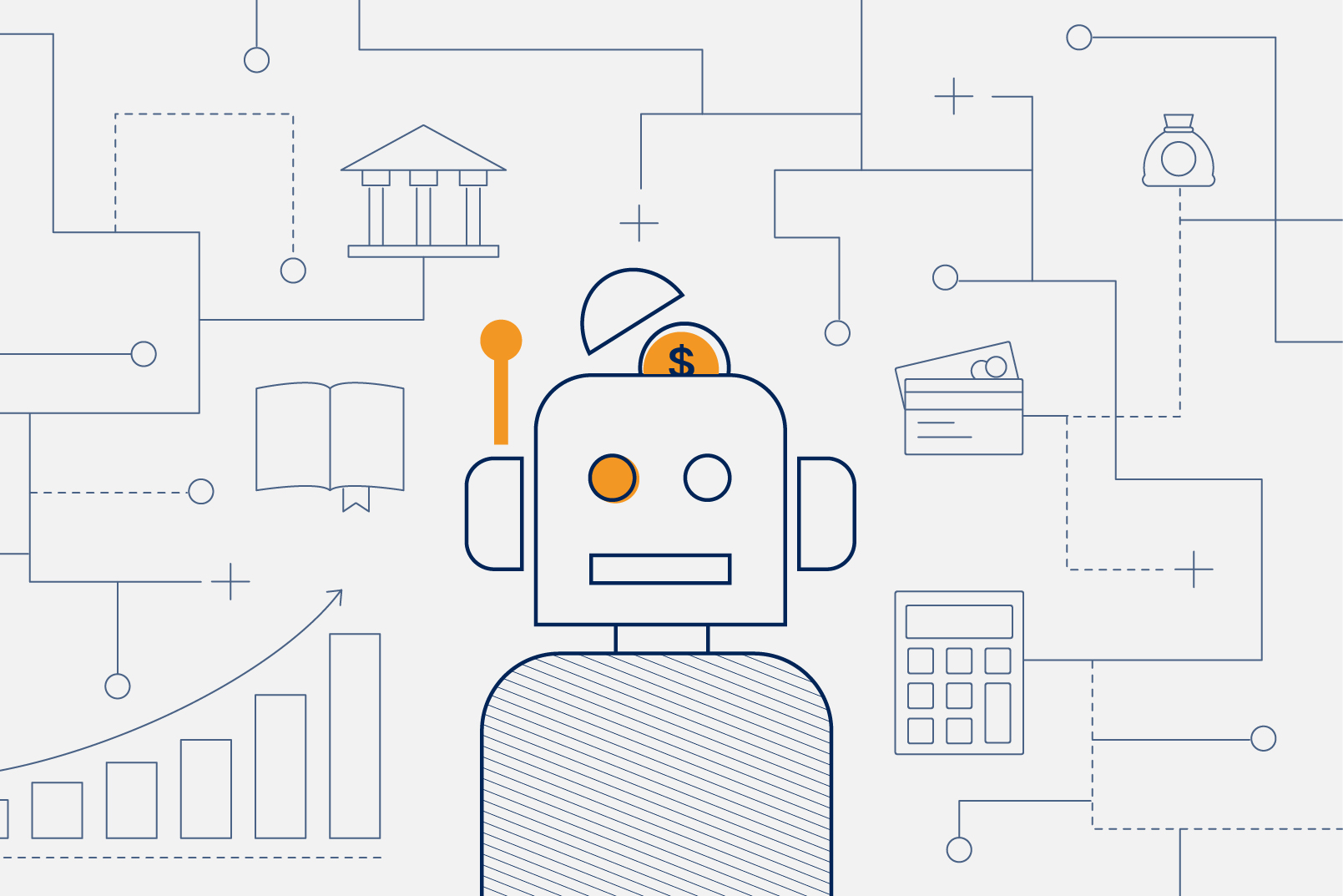 Machine Learning in Finance: The Present